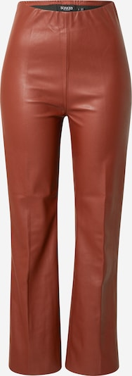 Kelnės 'Kaylee' iš SOAKED IN LUXURY, spalva – rūdžių raudona, Prekių apžvalga