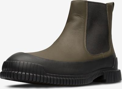 CAMPER Laarzen ' Pix ' in de kleur Groen, Productweergave