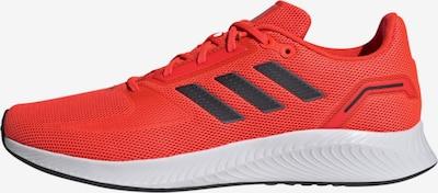 ADIDAS PERFORMANCE Running Shoes 'RUNFALCON 2.0' in Dark grey / Orange / Orange red, Item view