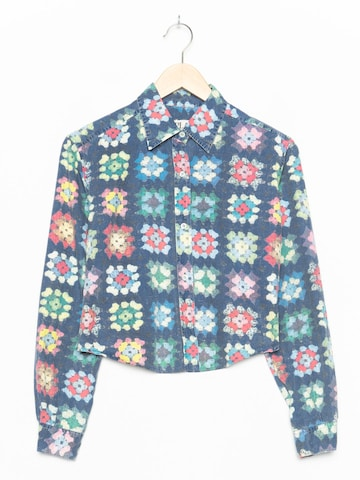 REPLAY Bluse in L in Mischfarben