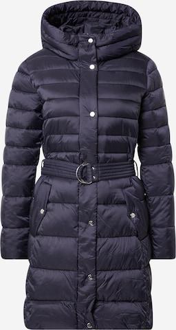 Cappotto di mezza stagione di Lauren Ralph Lauren in blu