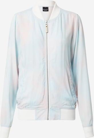 Iriedaily Overgangsjakke 'Patty' i blå