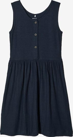 NAME IT Kleid in blau, Produktansicht