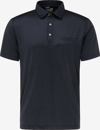 PIERRE CARDIN Poloshirt in dunkelblau, Produktansicht