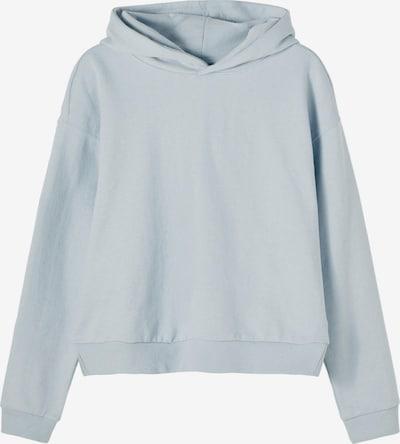 LMTD Sweatshirt 'Devine' in rauchblau, Produktansicht