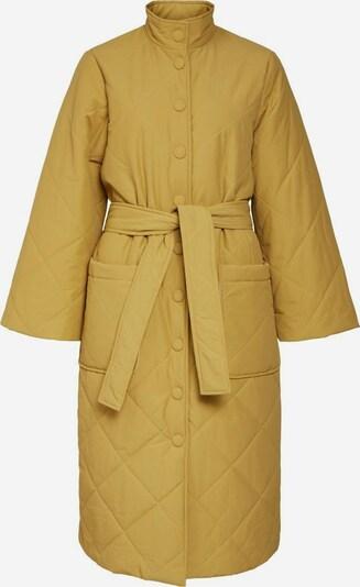 OBJECT Jacke in gelb, Produktansicht