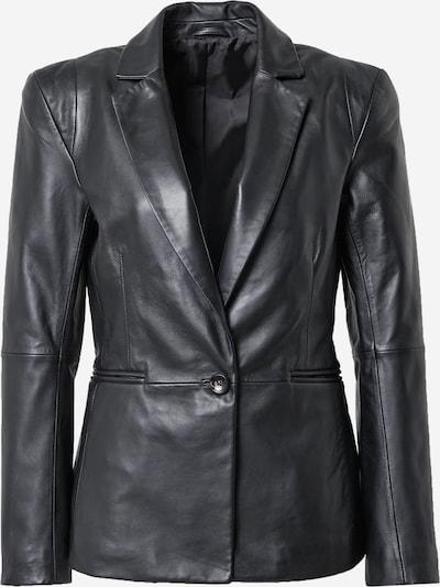2NDDAY Prehodna jakna 'Miler' | črna barva, Prikaz izdelka