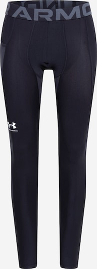 UNDER ARMOUR Leggings in schwarz, Produktansicht