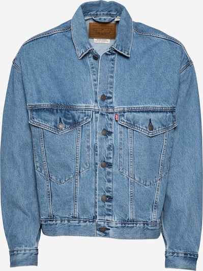 LEVI'S Jacke 'Stay' in blue denim, Produktansicht