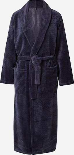 ONLY Long Bathrobe 'Molly' in Night blue, Item view