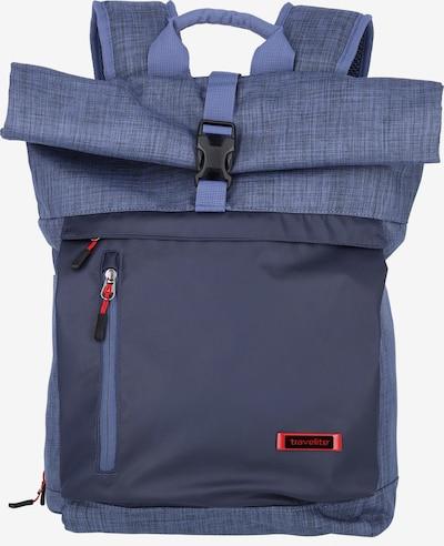 TRAVELITE Laptoptas in de kleur Blauw, Productweergave