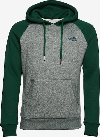 Superdry Sweatshirt in de kleur Grijs, Productweergave
