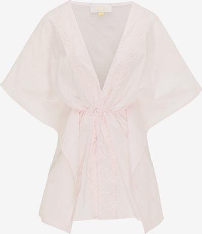 usha FESTIVAL Kimono | staro roza barva, Prikaz izdelka
