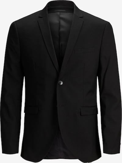 JACK & JONES Veste de costume en noir, Vue avec produit