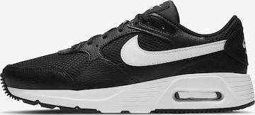 Nike Sportswear Sneakers 'Air Max SC' in Black