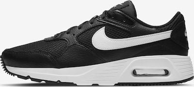 Nike Sportswear Sneaker 'Air Max SC' in schwarz / weiß, Produktansicht