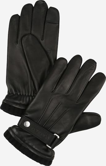 Calvin Klein Handschuhe in schwarz, Produktansicht