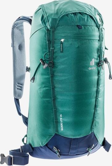 DEUTER Sportrucksack 'Guide Lite 24' in jade, Produktansicht