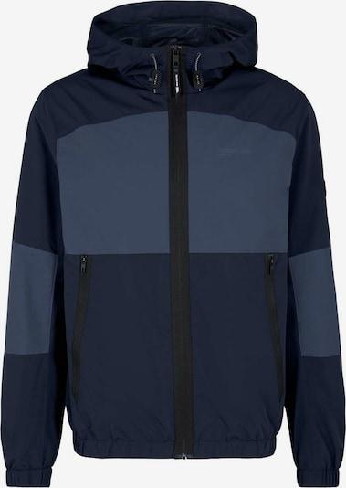 TOM TAILOR DENIM Jacke in blau, Produktansicht