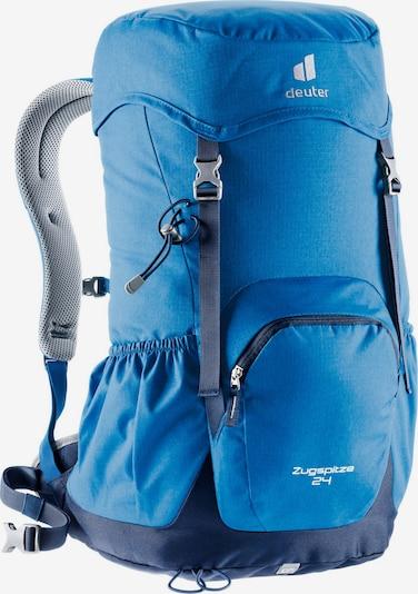 DEUTER Wanderrucksack 'Zugspitze 24' in blau / hellgrau, Produktansicht