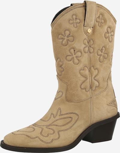 Fabienne Chapot Stiefel 'Jolly' in beige / braun, Produktansicht