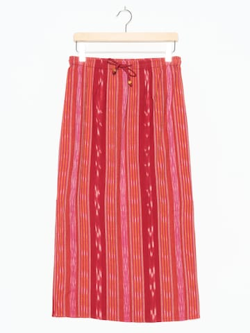 White Stag Skirt in L x 36 in Red