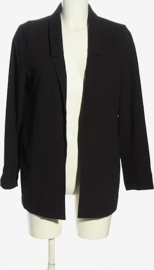 EDC BY ESPRIT Long-Blazer in M in schwarz, Produktansicht