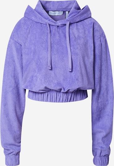 NU-IN Sweatshirt in Neon purple, Item view