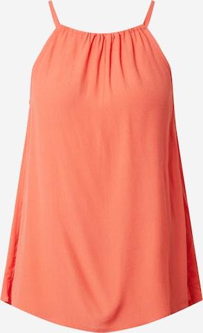 ESPRIT Bluse i oransje