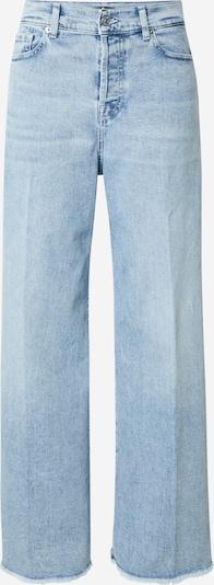 Jeans 'ZOEY' 7 for all mankind pe albastru deschis, Vizualizare produs
