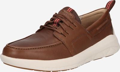 Pantofi cu șireturi 'Bradstreet' TIMBERLAND pe bej, Vizualizare produs