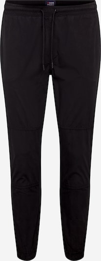 Denim Project Trousers in black, Item view