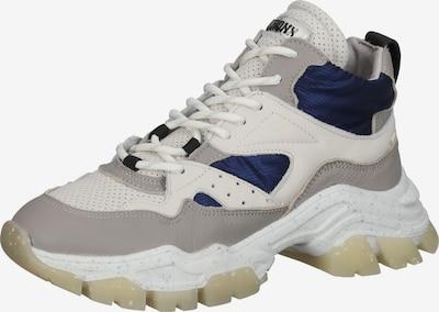 BRONX Sneakers in Dark blue / Grey / White, Item view