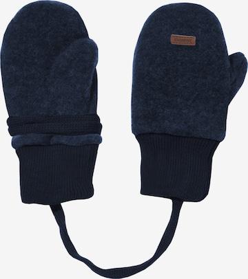 MAXIMO Handschuh in Blau