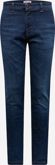 Jeans Tommy Jeans pe denim albastru, Vizualizare produs