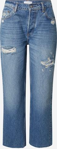 Boyish Jeans in Blau
