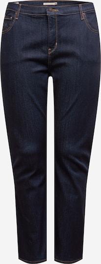 Levi's® Plus Jean en bleu foncé, Vue avec produit