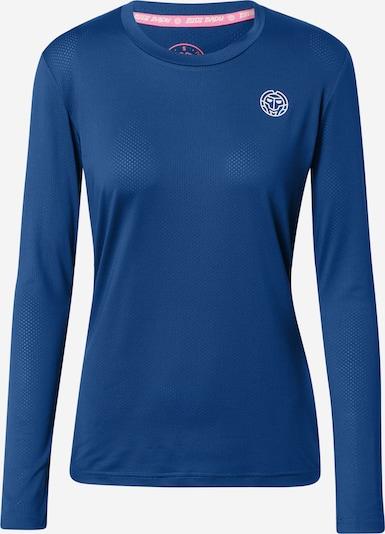 BIDI BADU Camiseta funcional 'Pia Tech' en azul oscuro, Vista del producto