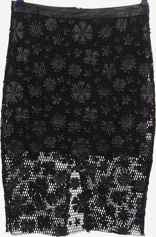 bebe Skirt in M in Black
