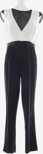 Karl Lagerfeld Jumpsuit in XS in schwarz / weiß, Produktansicht