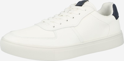 Sneaker low 'KION' ALDO pe bleumarin / alb, Vizualizare produs