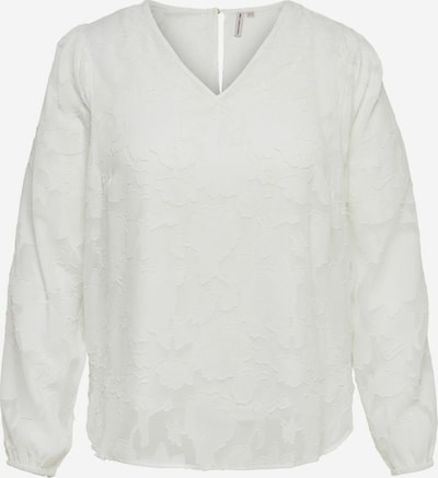 ONLY Carmakoma Blouse in White, Item view