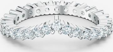Anello 'Vittore Band' di Swarovski in argento