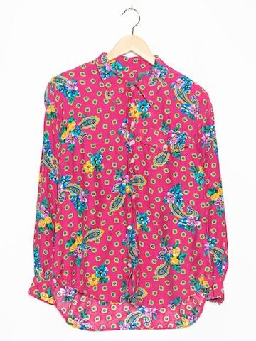 Lizwear Bluse in L-XL in Pink