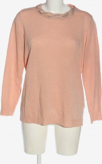 DressInn Strickpullover in XXL in nude, Produktansicht