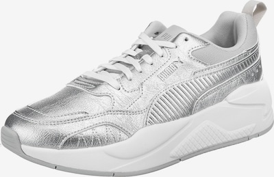 PUMA Sneaker in silber, Produktansicht