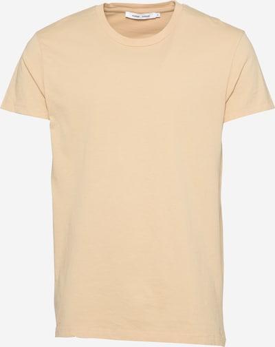Samsoe Samsoe Shirt 'Kronos o-n' in de kleur Sand, Productweergave