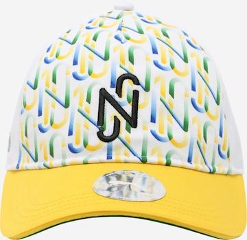 PUMA Spordimüts, värv kollane