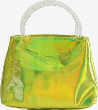 myMo ATHLSR Sporttas in de kleur Geel, Productweergave