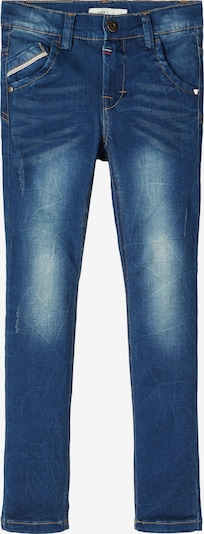 NAME IT Jeans 'NKMTHEO' in blue denim, Produktansicht